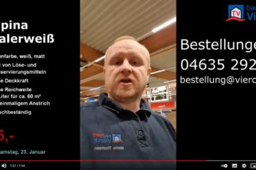 Thomsens Einkauftipp der Woche (KW02-2021)