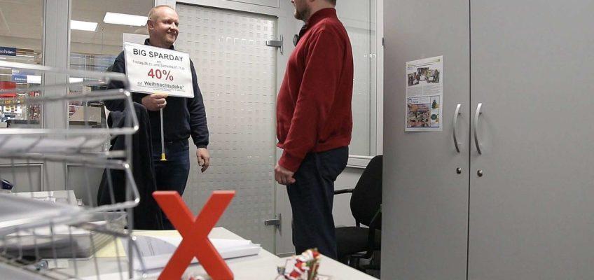 Thomsens Einkauftipp der Woche (KW48)