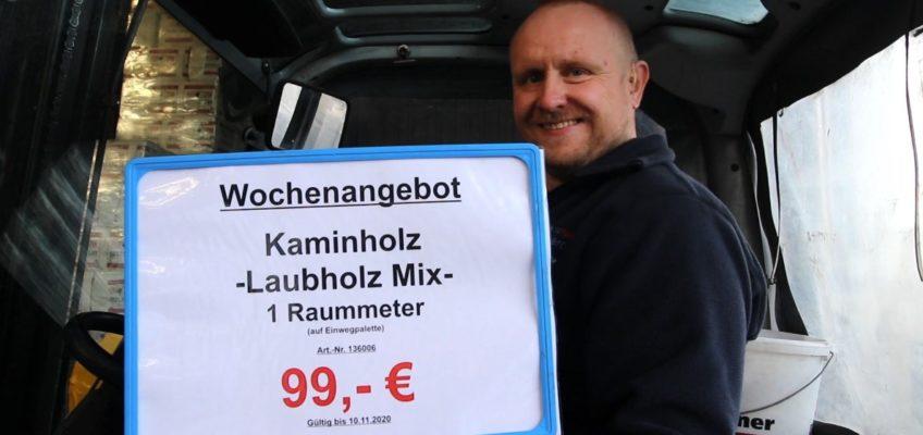 Thomsens Einkauftipp der Woche (KW45)