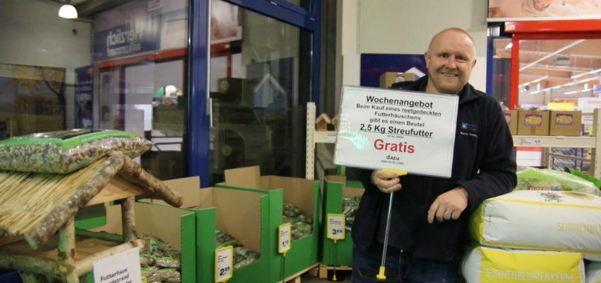 Thomsens Einkauftipp der Woche (KW44)