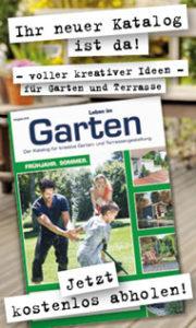 Gartenkatalog 2016