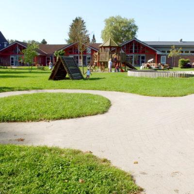 Kindertagesstätte Kleinsolt