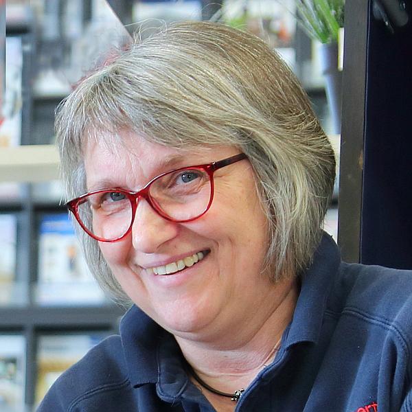 Karen Falk