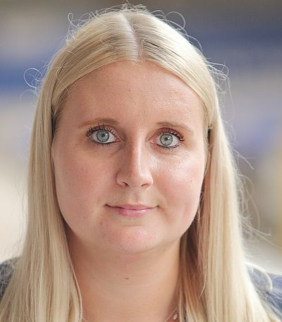 Janine Bialluch