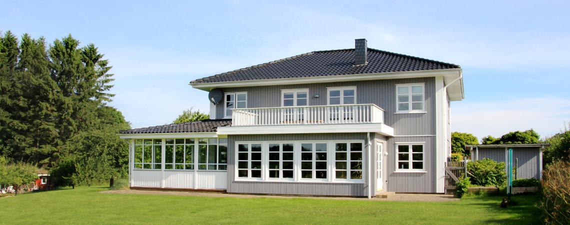 Skandinavische Holzhäuser holzhäuser bauxpert vierck