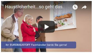 Video Haussicherheit