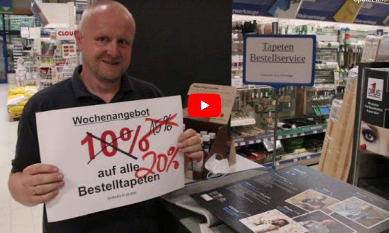 Thomsens Einkauftipp der Woche (KW35)