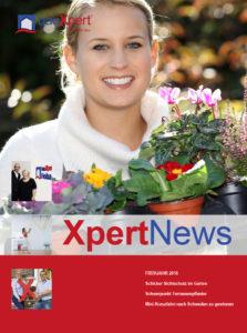 XpertNews Frühjahr 2016
