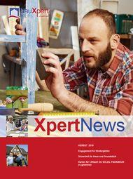 XpertNews Herbst 2018