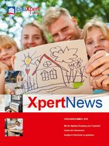 XpertNews Frühjahr/Sommer 2019