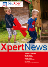 XpertNews Herbst/Winter 2019