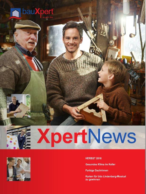 XpertNews