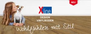 bauXpert XLine Vinylböden