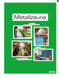 Metallzäune 2016