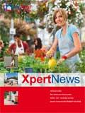 XpertNews Frühjahr 2015