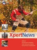 XpertNews Herbst 2015
